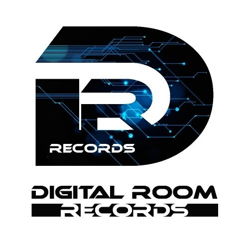 Digital Room Records logotype