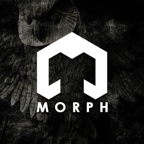 Morph logotype