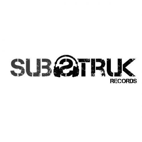 Substruk Records logotype