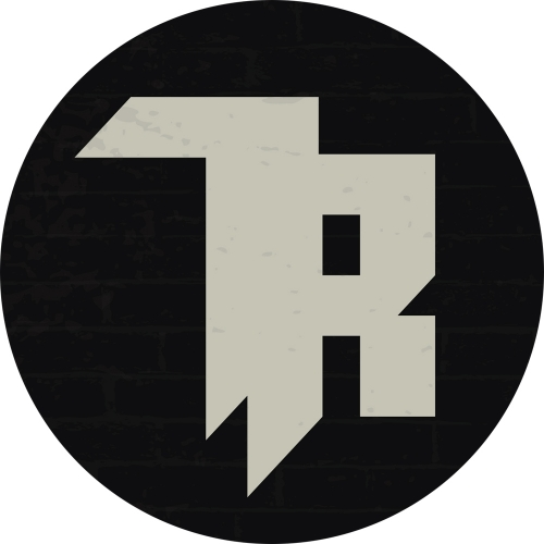 The Rong logotype