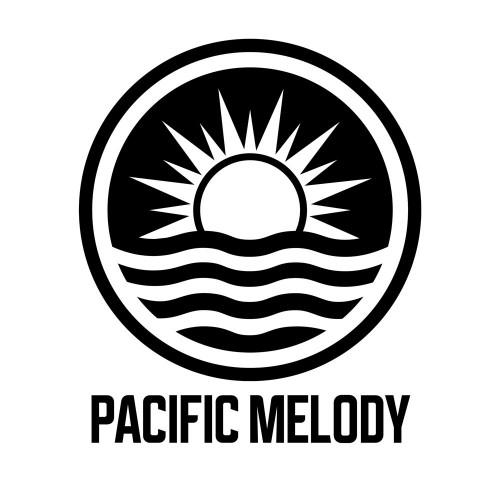 Pacific Melody logotype