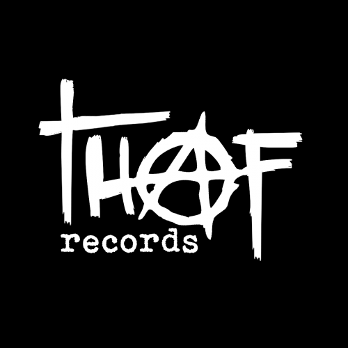 THaF Records logotype