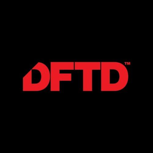 DFTD logotype