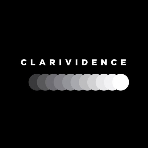 Clarividence Records logotype