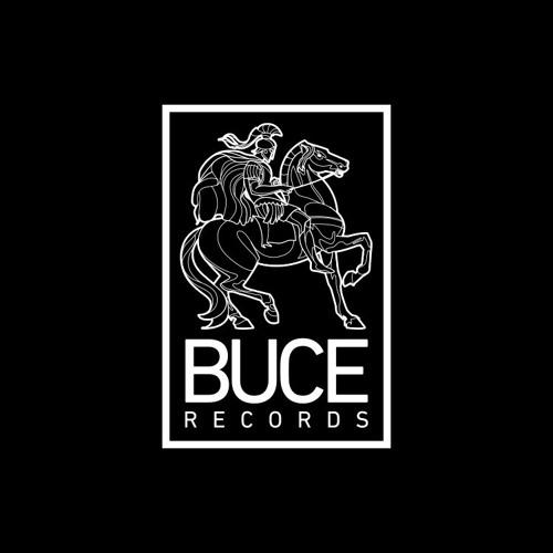 Buce Records logotype