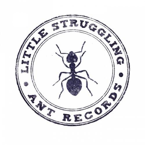 Little Struggling Ant Records logotype