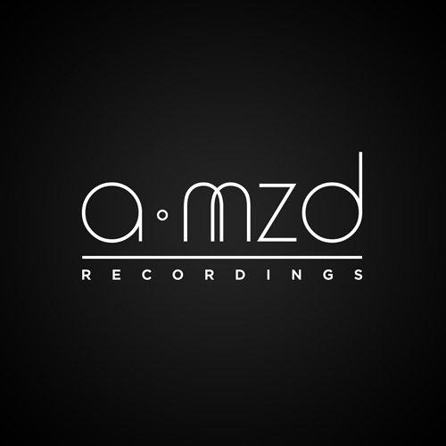 A-MzD Recordings logotype