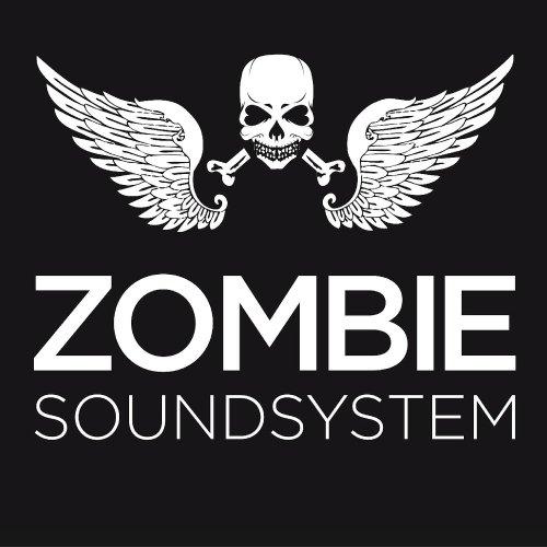 Zombie Soundsystem logotype