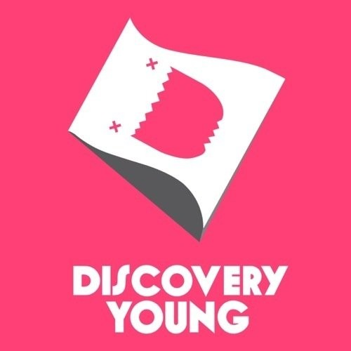 Discovery Young logotype