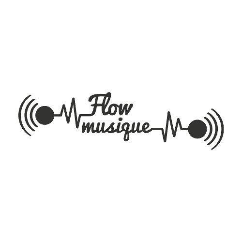 Flow Musique Label logotype
