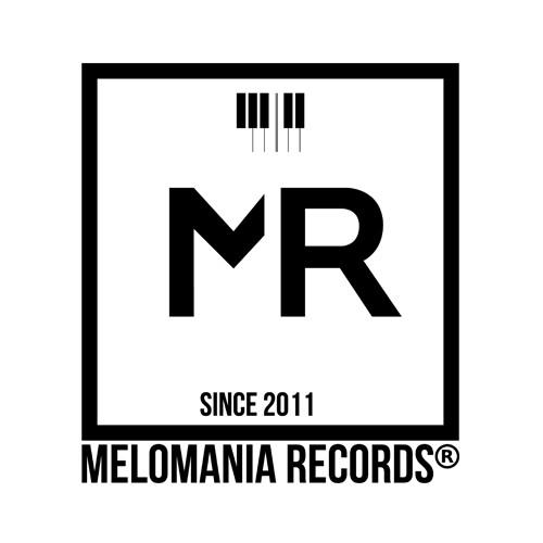 Melomania Records logotype