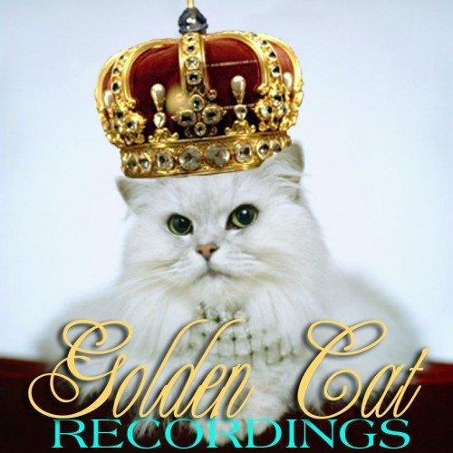 Golden Cat Recordings logotype
